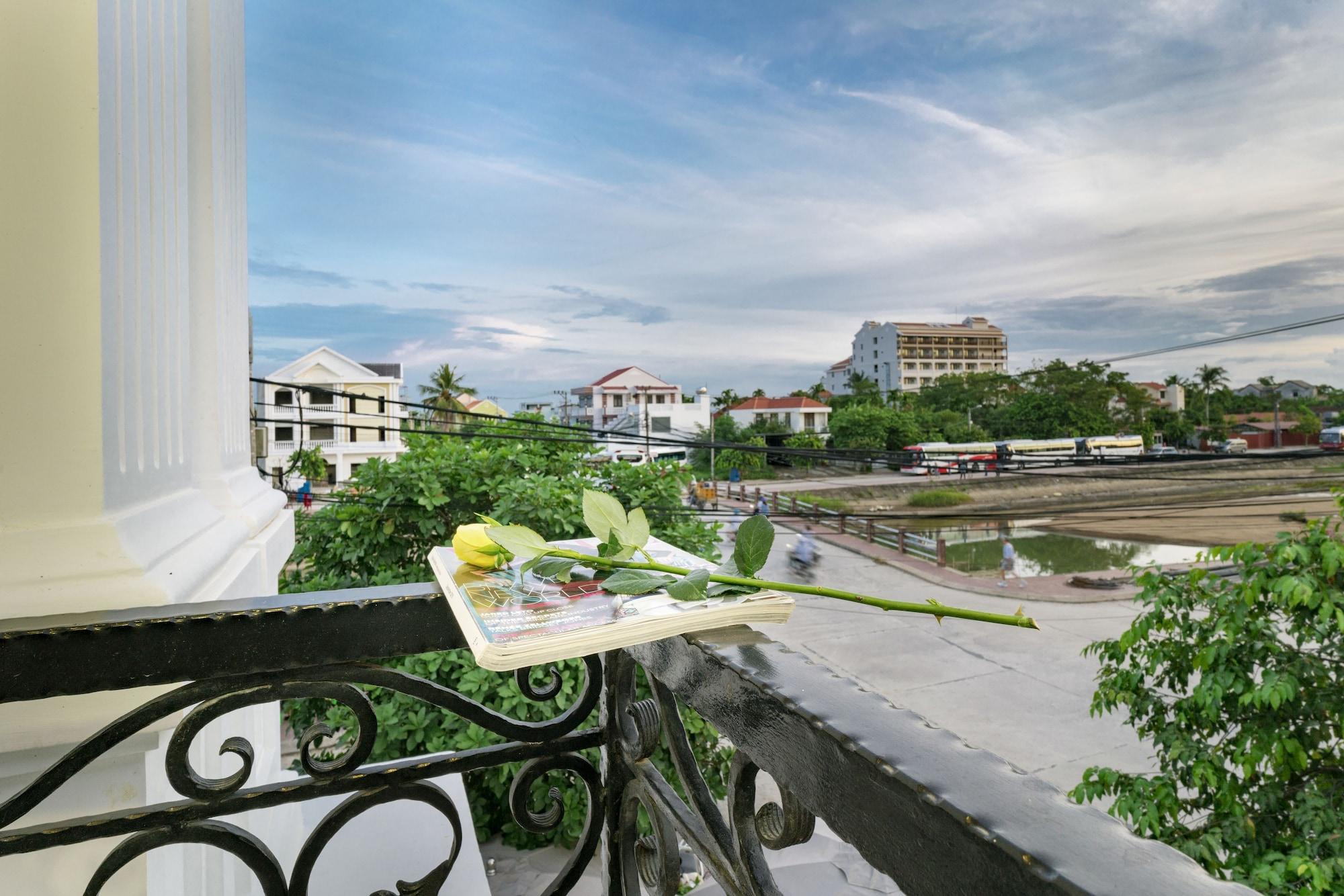 Le Pavillon Hoi An Central Villa, Hội An