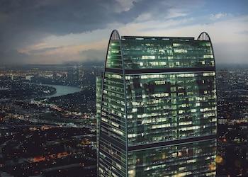 """Sky Apartments """"Moscow-City"""" MIBC (Short-term Apartment Rentals)"""