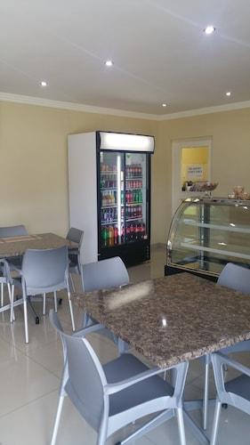 Munisa Guest House, City of Johannesburg
