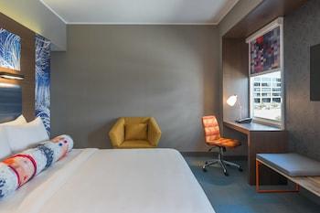 aloft, Room, 1 King Bed, Non Smoking