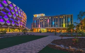 Hotel - Aloft Al Ain