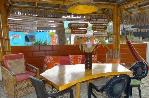 Hosteria Isramar, Santa Elena
