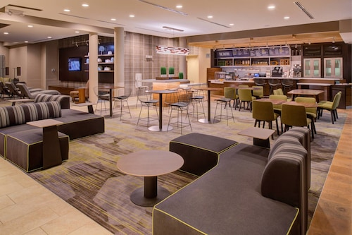 . Courtyard by Marriott St. Louis Chesterfield