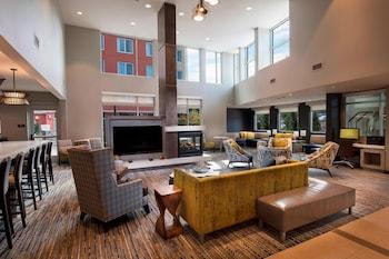 亞特蘭大周界中心丹塢地萬豪長住飯店 Residence Inn by Marriott Atlanta Perimeter Center/Dunwoody