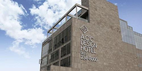 . ACC Design Hotel