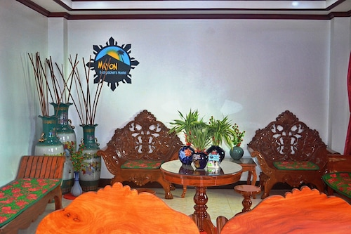 Mayon Backpackers Hostel, Legazpi City