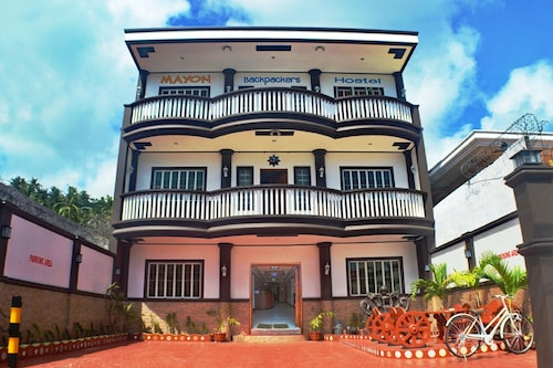 Mayon Backpackers Hostel, Legazpi City