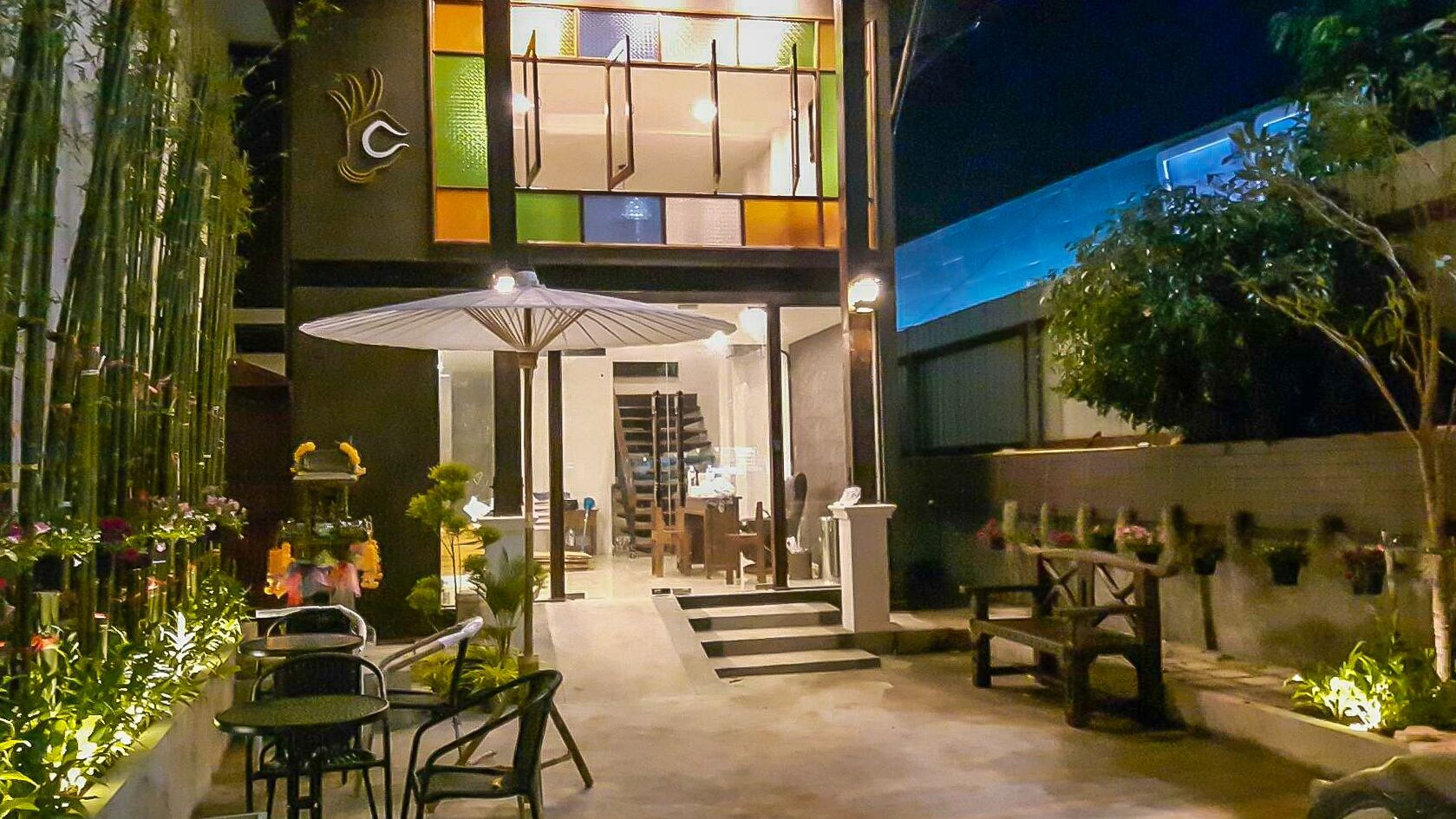 C Hotel Boutique and Comfort, Muang Chiang Mai