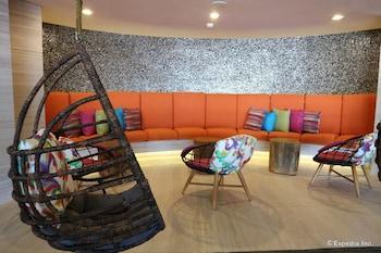 SAVOY HOTEL BORACAY NEWCOAST Lobby Lounge