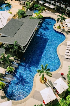 SAVOY HOTEL BORACAY NEWCOAST Pool
