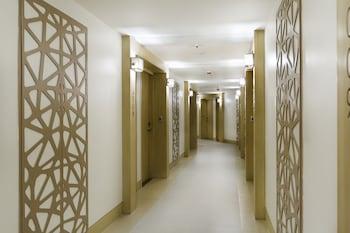 SAVOY HOTEL BORACAY NEWCOAST Hallway