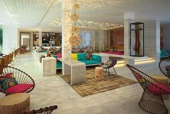 SAVOY HOTEL BORACAY NEWCOAST Lobby