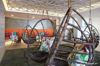 SAVOY HOTEL BORACAY NEWCOAST Hotel Lounge