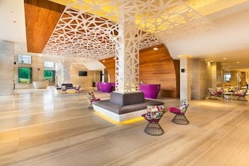 SAVOY HOTEL BORACAY NEWCOAST Hotel Interior