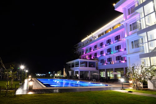 Royal Hinthar Hotel, Mawlamyine