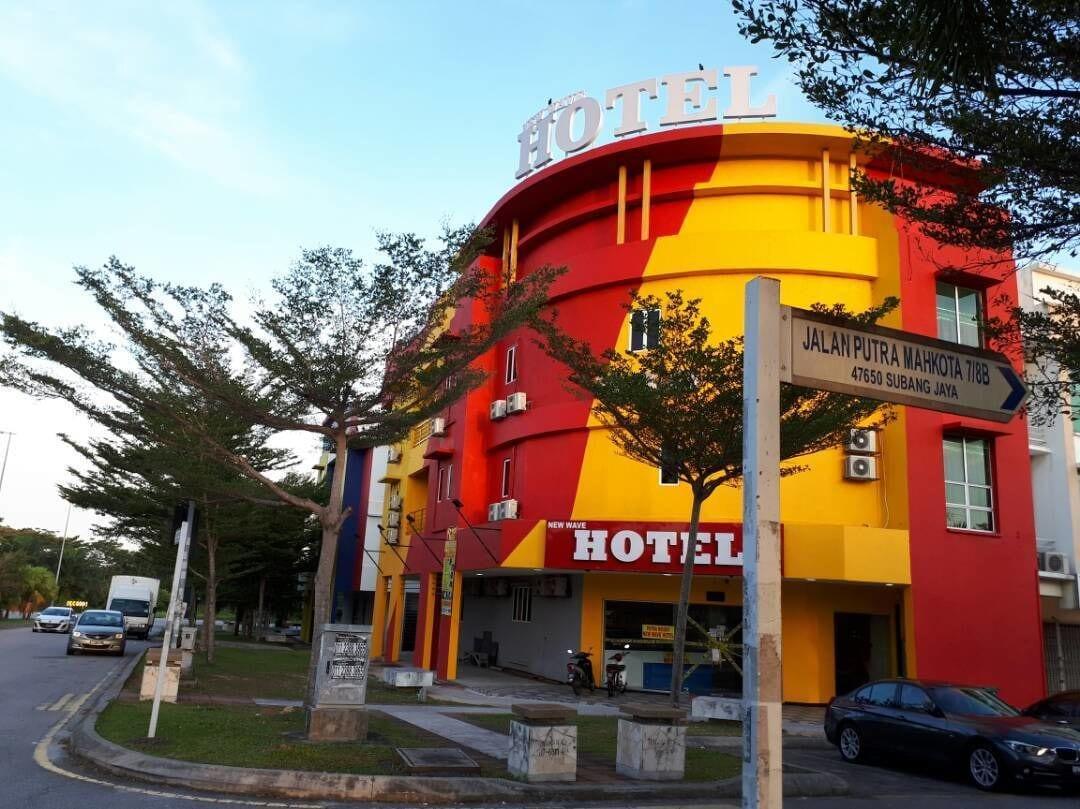 Putra Heights New Wave Hotel, Kuala Lumpur