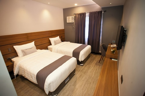 Embassy Hotel, Butuan City