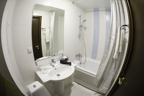 Desna Hotel, Bryansk