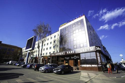 . Desna Hotel