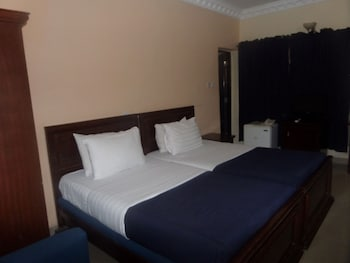 Hotel - Babcock Guest House
