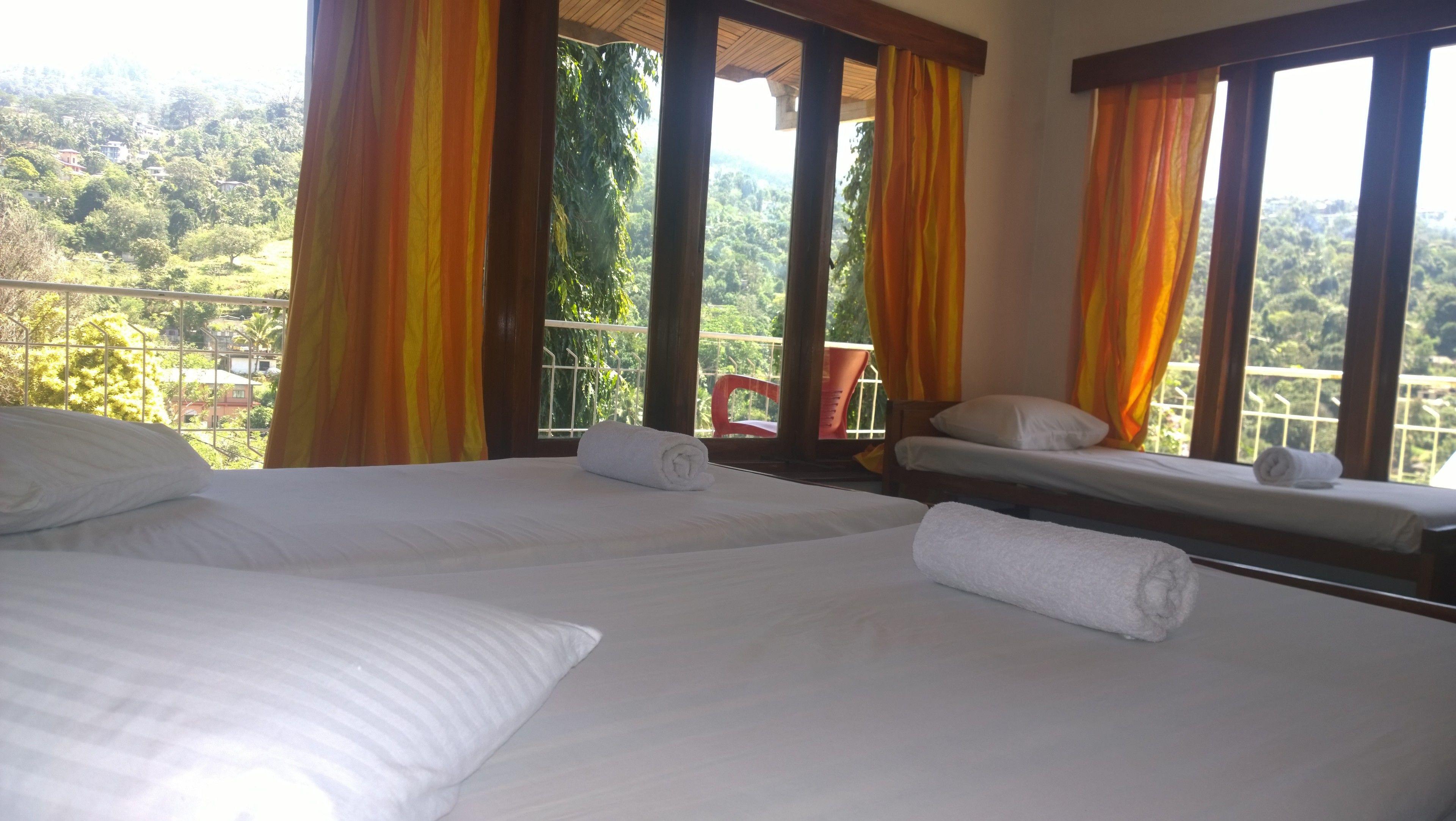 Hotel Sandakelum