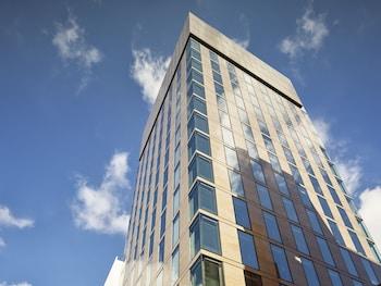 HOTEL THE CELESTINE GINZA Exterior