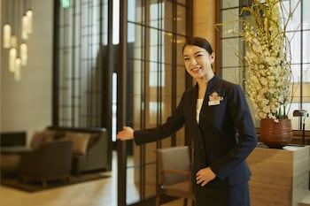 HOTEL THE CELESTINE GINZA Featured Image