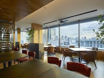 HOTEL THE CELESTINE GINZA Restaurant