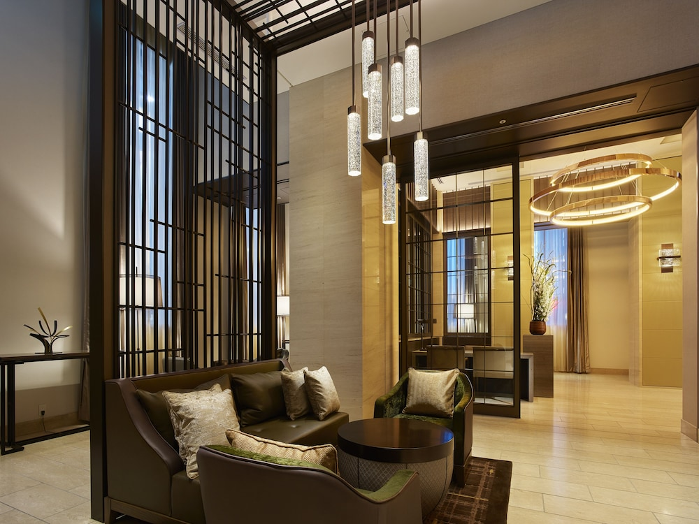 ホテル ザ セレスティン銀座 (2017年10月5日グランドオープン)