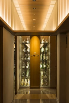 HOTEL THE CELESTINE GINZA Property Amenity