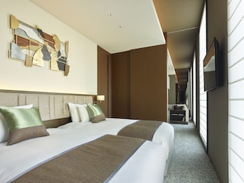 HOTEL THE CELESTINE GINZA Room Amenity