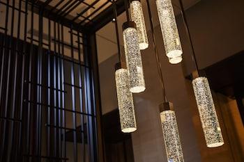 HOTEL THE CELESTINE GINZA Interior