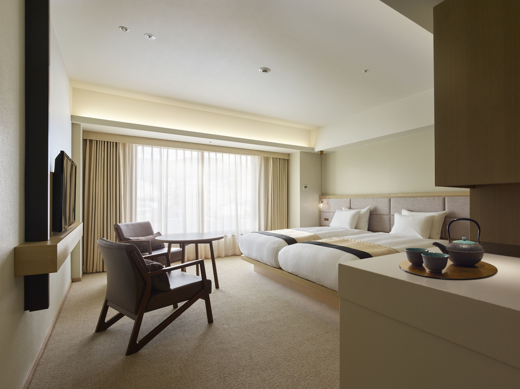 New Opening Special Plan Celestine Twin Room, Non Smoking