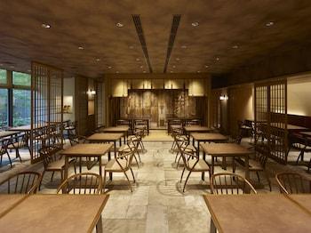 HOTEL THE CELESTINE KYOTO GION Restaurant