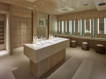 HOTEL THE CELESTINE KYOTO GION Treatment Room
