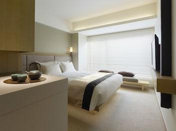 HOTEL THE CELESTINE KYOTO GION Room