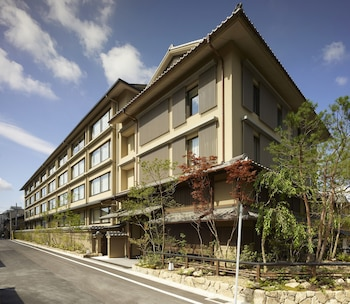HOTEL THE CELESTINE KYOTO GION Featured Image