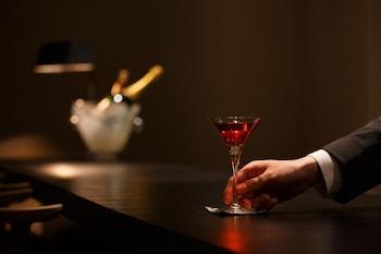 HOTEL THE CELESTINE KYOTO GION Bar