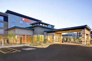 亞利桑那鳳凰坦佩 ASU 希爾頓花園飯店 Hilton Garden Inn by Hilton Phoenix/Tempe ASU Area