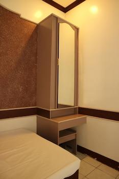 MAYON VIEW GARDEN APARTELLE & RESTAURANT Room Amenity