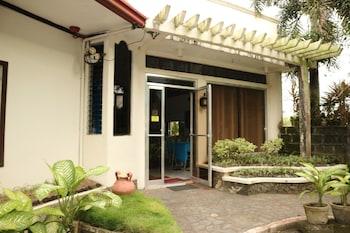 MAYON VIEW GARDEN APARTELLE & RESTAURANT Reception