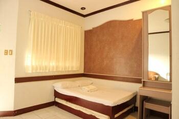 MAYON VIEW GARDEN APARTELLE & RESTAURANT Room