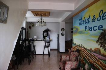 THIRD & SEAN'S PLACE Reception