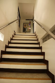 THIRD & SEAN'S PLACE Staircase