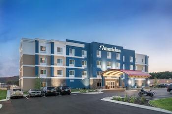 Hotel - AmericInn by Wyndham Winona