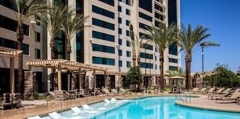 The Berkley Las Vegas (No Resort Fees) photo