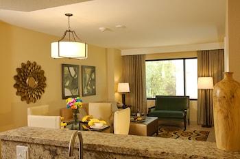 柏克萊拉斯維加斯飯店 The Berkley Las Vegas