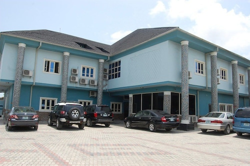 De Liberty Villa and Suites, Amuwo Odofin