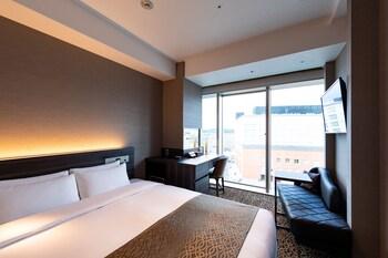 スーペリアダブル ピアッツァホテル奈良
