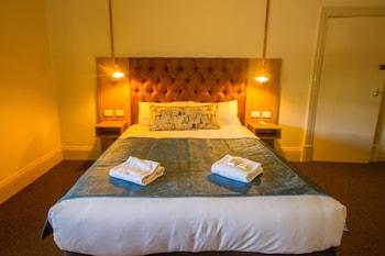 比勒陀利亞飯店 Pretoria Hotel